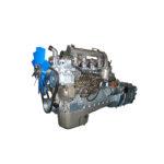 Двигатель для погрузчиков